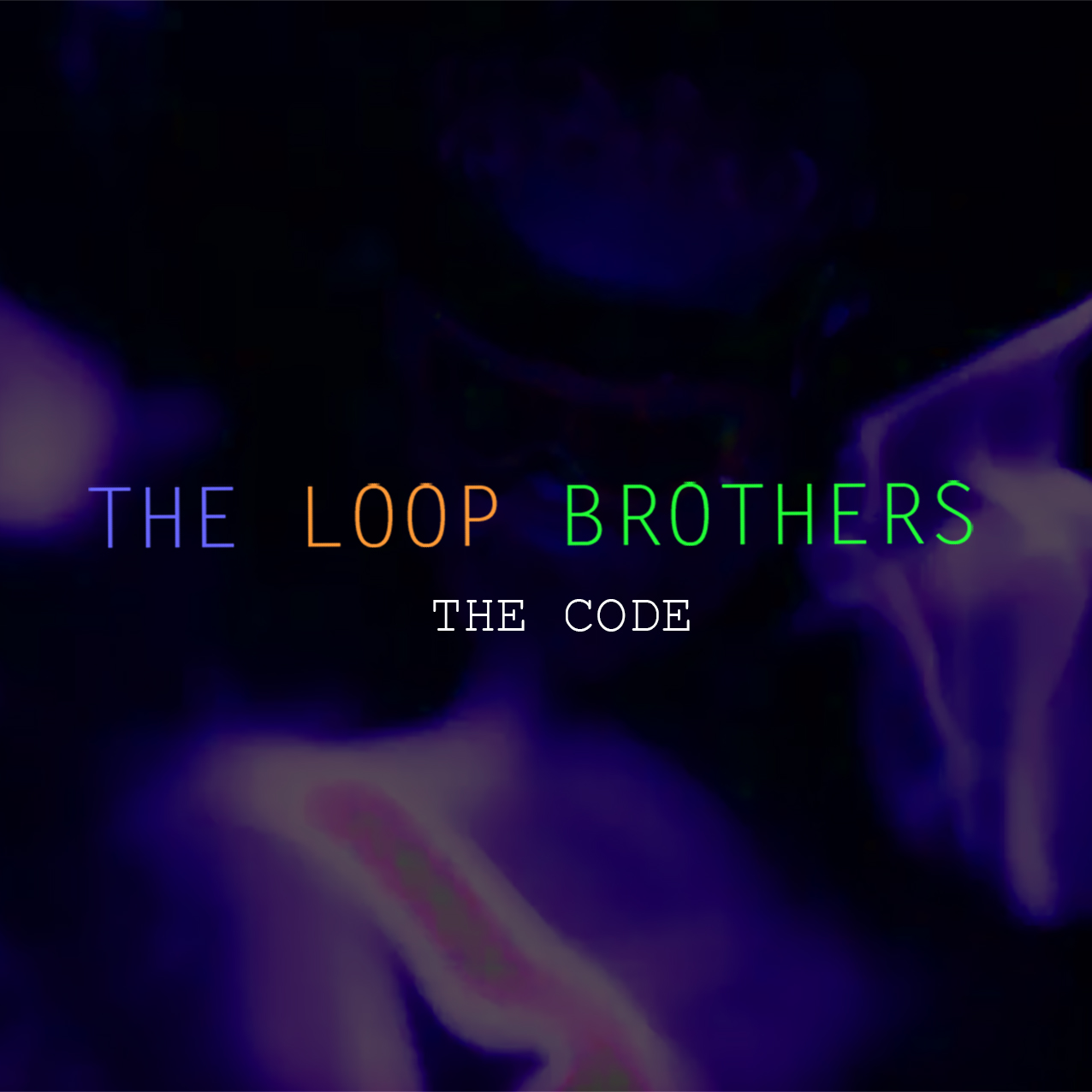 THE CODE   IS BACK !!!!