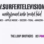 SURFERTELEVISION Indie Record Label
